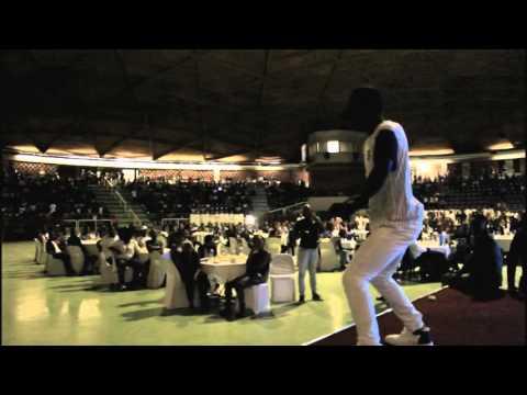 University of zululand fresher's ball perfomance
