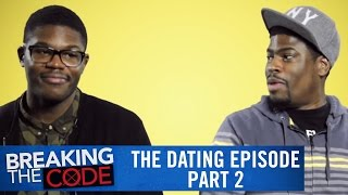 Cheating In A Relationship & Office Romances | Breaking The Code | MadameNoire