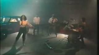 Jennifer Rush - 25 Lovers (Formel Eins video, 05-06-1984)