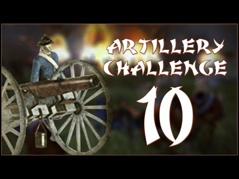 GENERAL PLAYING CATCH - Saga (Challenge: Artillery Only) - Fall of the Samurai - Ep.10!