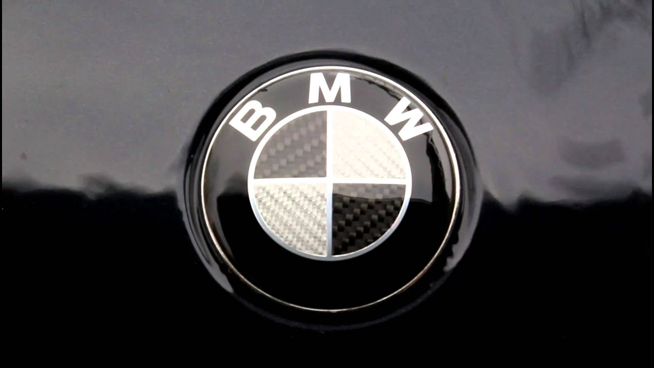 black carbon fibre bmw badge e46 330ci with water flow. Black Bedroom Furniture Sets. Home Design Ideas