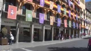 H26.6月 スペイン旅行3 アランフェスとトレド