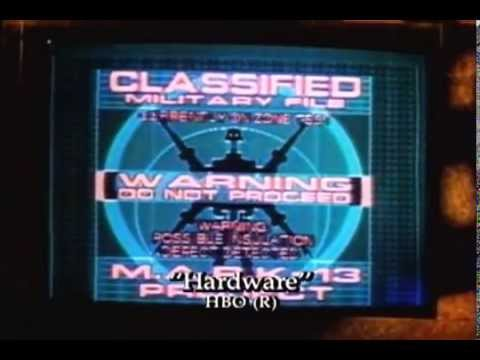 Hardware Trailer (1990)