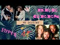 my  destiny - bee gees / size isnt  everything = fan made album