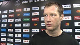 Андрей Иванов - о победе над