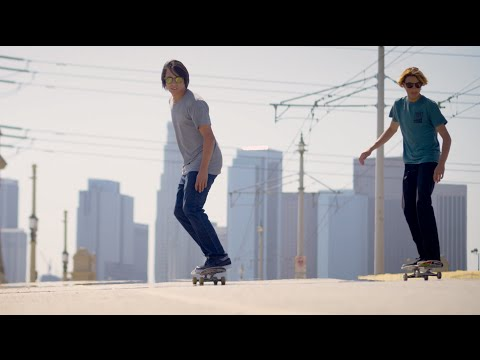 481fe6a64ca1bb Oakley Latch  A Collaboration From the World of Skate - Duration  1 26.  Oakley 49