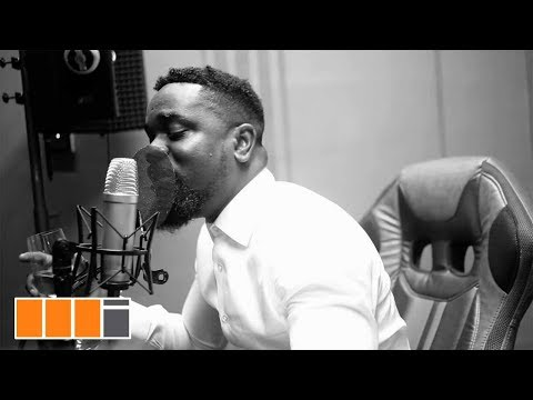 Sarkodie - My Advice (Freestyle + Lyrics)