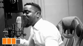 Download Video Sarkodie - My Advice (Freestyle + Lyrics) MP3 3GP MP4