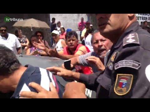 VÍDEO: CLIMA ENTRE SERVIDORES DO RN E ESTADO CHEGA AO EXTREMO E FALTA UM MEDIADOR