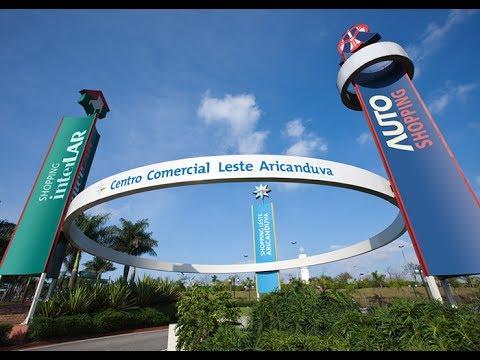 Maior do Brasil e da America latina Shopping Aricanduva São Paulo -  Conhecendo Lugares no Brasil
