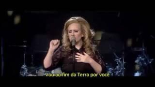 Adele - Make You Feel My Love (Live at the Royal Albert Hall) [Legendado]