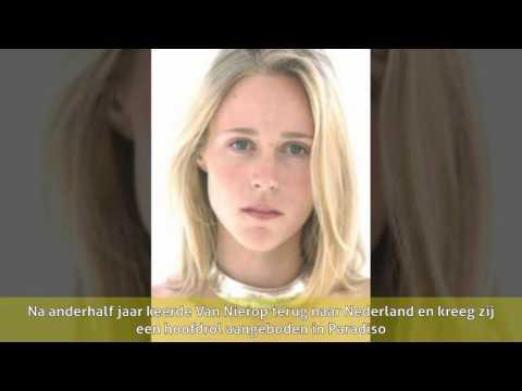 Nicole van Nierop  Biografie