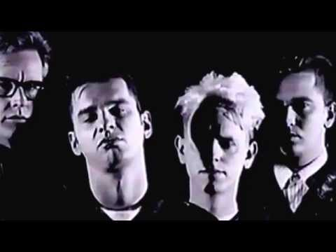 Depeche Mode Enjoy The Silence Official Music Video  16  9   HD