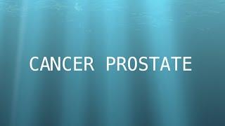 Cancer Prostate frequency,前立腺癌 周波数, El cáncer de próstata, cancer de la prostate, Krebs-Prostata