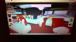 (Roblox) UNICORN BADASS!!!! (R.I.P FINGER NAIL! :'(