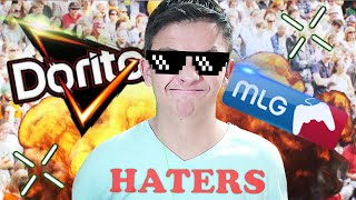 RESPONDIENDO A MIS HATERS | Ep. 5 | Ampeterby7