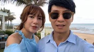 Lý hải Minh Hà Nghỉ Dưỡng tại Anoasis, Long Hải