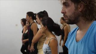 Taller de Teatro Que me Cuenten lo Bailao por Marta Carrasco