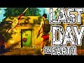 BUNKER B is PURE DEATH! - LAST DAY ON EARTH