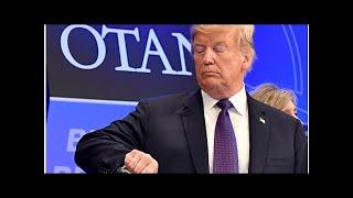 Прояснена позиция США по поводу выхода из НАТО   TVRu