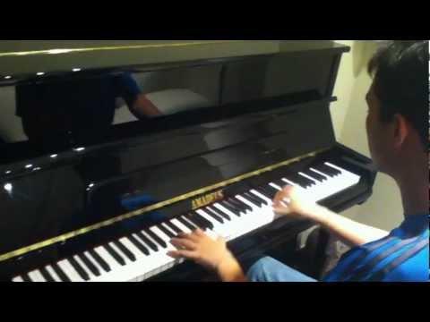 Little Tango (piano)