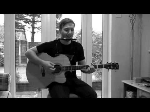 Angry Johnny And The Radio Gaslight Anthem Cover J