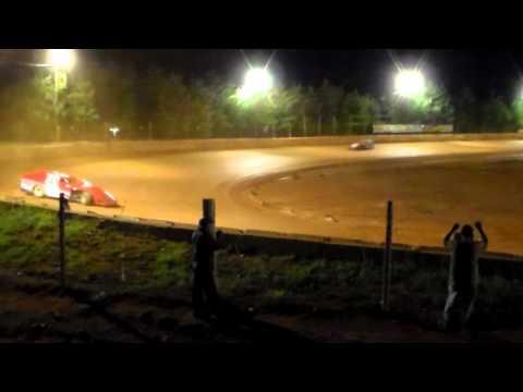 Rolling Thunder Raceway (CRATE USA MODZ) 4/29/16