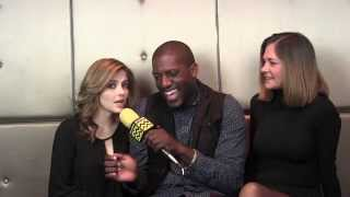 DAY of DAYS Interview with Jen Lilley and Kassie DePaiva