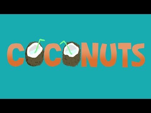 Triarchy Ft. J.Lauryn - Coconuts (Lyric Video)
