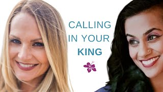 Calling in Your King