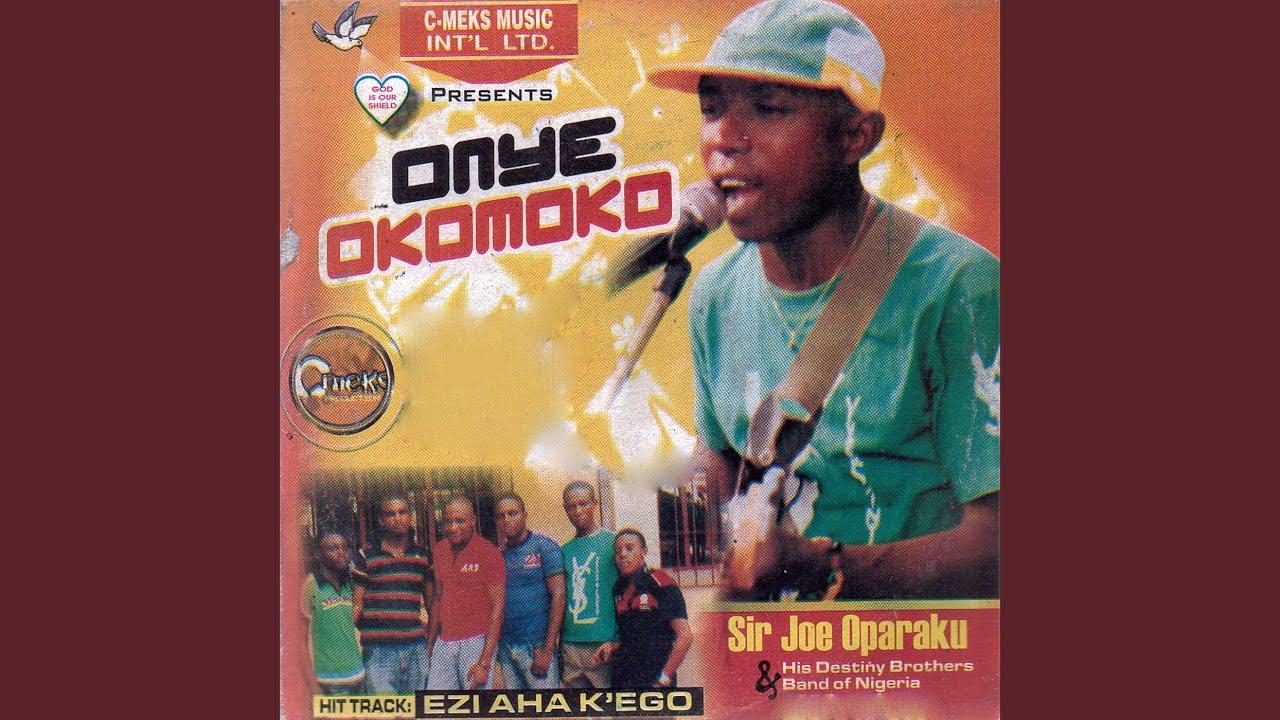 Download Onye Okomoko