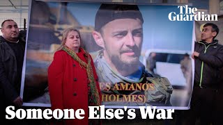 Someone Else's War -  when your child joins the war against Isis