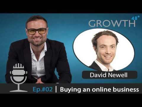 5 Facts You Need to Know About Buying an Online Business