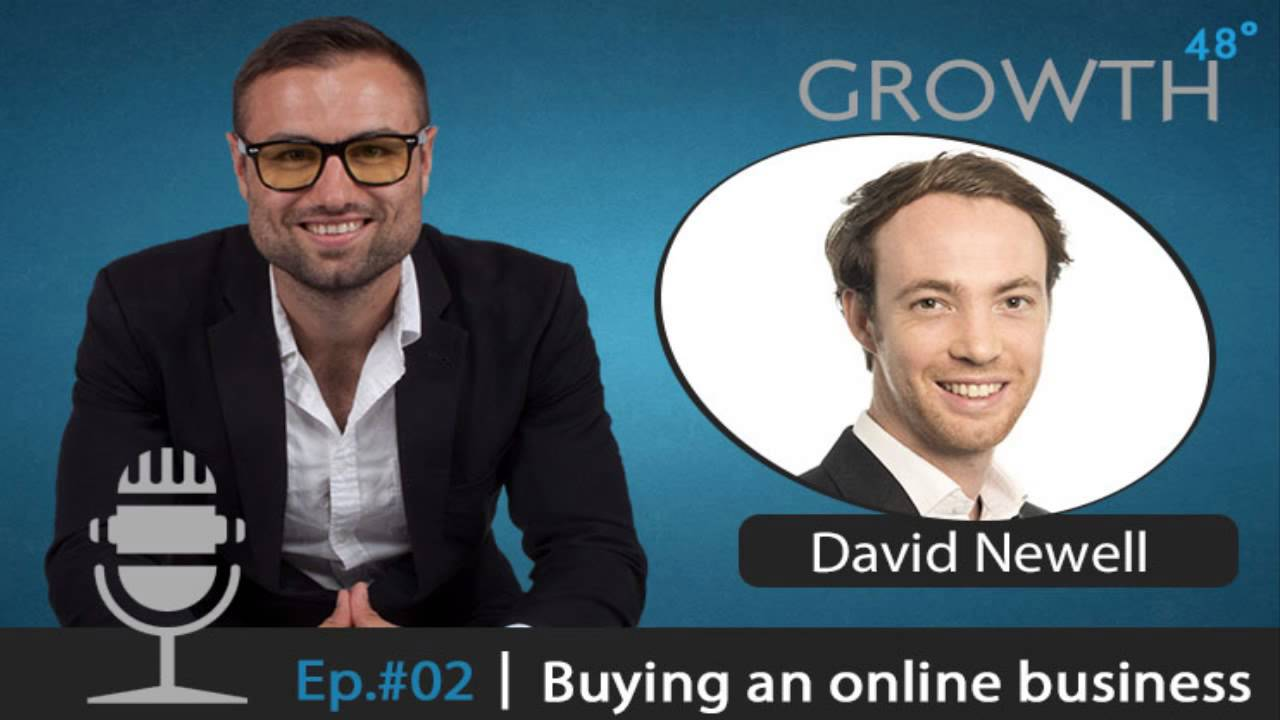 buying online businesses