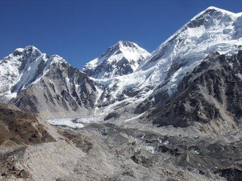 Everest Base Camp, Cho La Pass & Gokyo Lakes Trek  2017