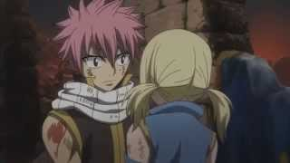 Natsu and Lucy will End up Together