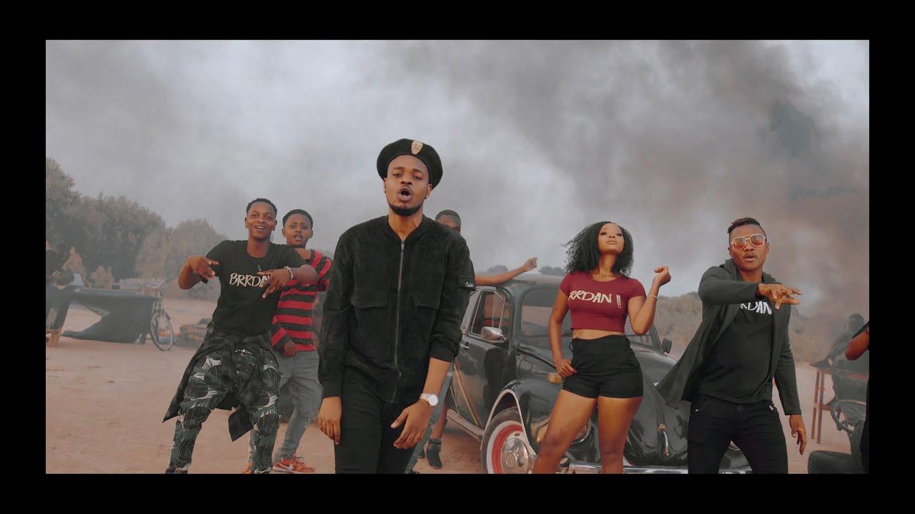 Download Klint - Mdogo Mdogo (Official Music Video) SMS SKIZA 7918802 to 811
