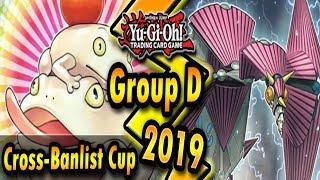 Group D | Cross-Banlist Cup 2019
