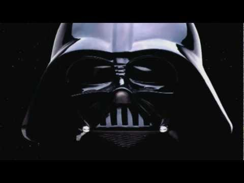 Star Wars - The Imperial March (only piano and deep brass)