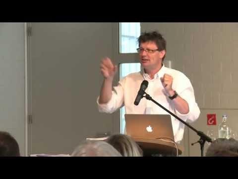 Hans Vermaak over grootschalige transities - Jeugdzorg Stadsregio Amsterdam 2012