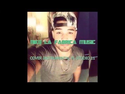 Niko La Fabrica Music Cover Tu Principe Azul Instrumental