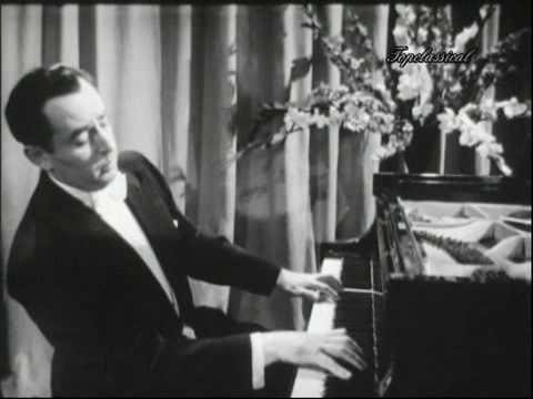 Jakob Gimpel plays Liszt Waldesrauschen & Un Sospiro