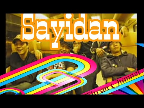 SHAGGY DOG -di sayidan