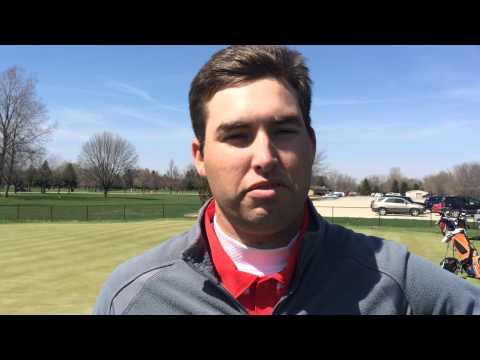 Jonathan Hauter Interview 4/16/14