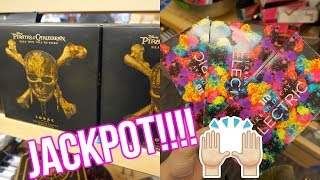 HIGH END JACKPOT!! BUDGET BEAUTY BUYS!! AFFORDABLE MAKEUP AT NORDSTROM RACK