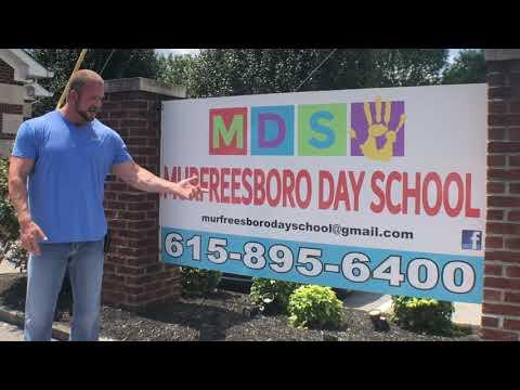 Murfreesboro Day School