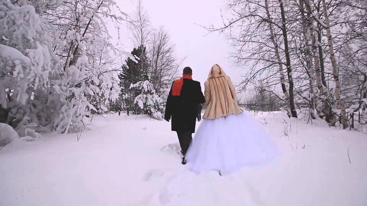 тельце свадьбы в сургуте фото для