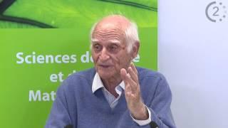 Conférence de Michel Serres - \