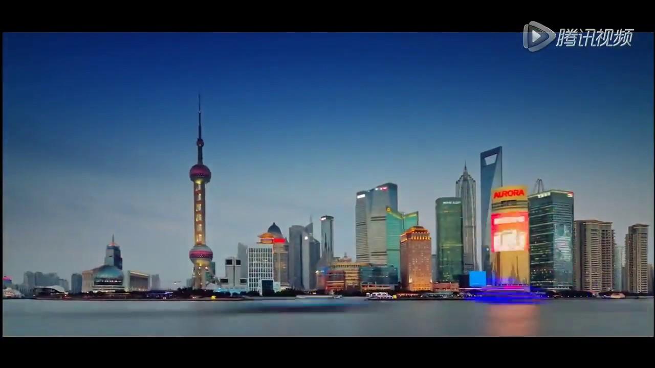 小提琴我爱你中国 夜景