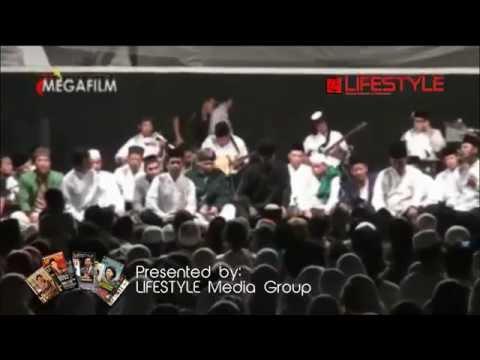 Kunci Urip Cak Nun & Kiai Kandjeng